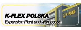 K-FLEX POLSKA - New Warehouse